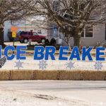 Argenta Icefest Ice Breaker Challenge